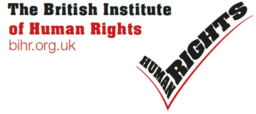 The British Institute of Human rights logo